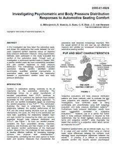 Psychometric-Seating-Comfort