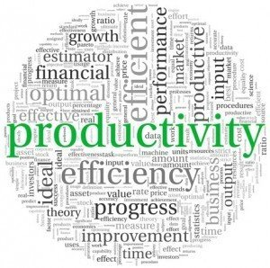 Why is productivity important to business