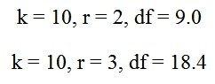 Estimating Gage Repeatability Using Range Statistics