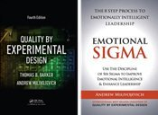 Quality by Experimental Design and Emotional Sigma